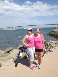 Liz Cortes Coronado Island Personal Trainer