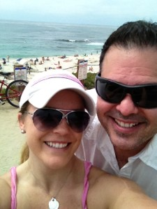 Liz Cortes La Jolla Personal Trainer